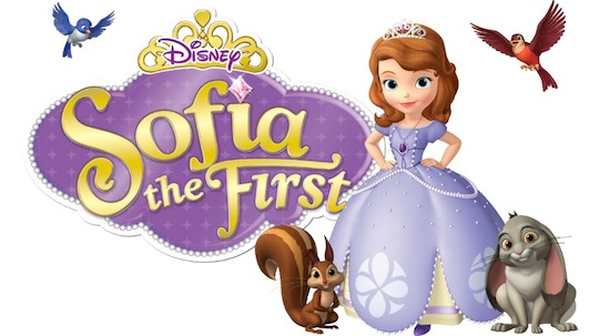 Sofia the First - 2013