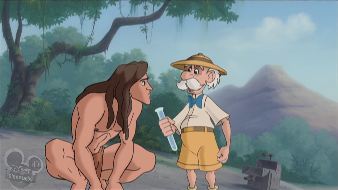 07-Tarzan and the Poisoned River Part 1