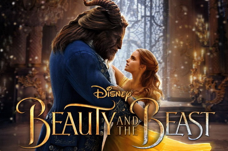 Beauty and the Beast 2017 song